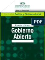Revista Digital Politica
