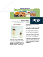 Small Bites Issue 5