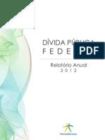 Relatório_Dívida Pública_Federal_-_2012.pdf