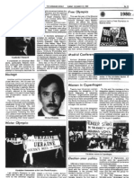 Year in review (by The Ukrainian Weekly) 1980