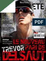 Triathlète - février 2013