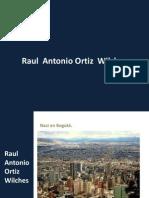Biografia Raul