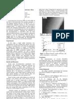 Electrodeposition of FeCoNiCu Quaternary Alloys