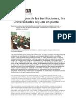 Enuesta de Confianza Instituciones Zuleta Puseiro 2004 2006