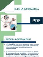 Historia de La Informtica