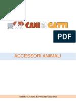 Accessori Animali 2