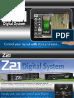 Roco Z21 Brochure