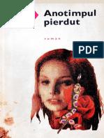 Anisoara Odeanu - Anotimpul Pierdut