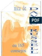 David Russell 165 Consejos