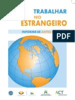 Brochura Trabalhar No Estrangeiro[1]