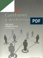 Politica Cuestiones y Problemas Cap 1
