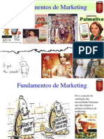 Fundamentos de Marketing-Marketing UERJ