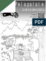 Il Pelapatate dell'Einaudi (Numero 0 Anno 3)