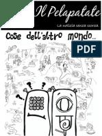 Il Pelapatate dell'Einaudi (Numero 3 Anno 1)
