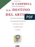 El Destino Del Artista