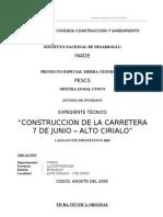 ExpedientilloTécnico 7 DE JUNIO-CIRIALO