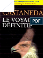 Castaneda - Le Voyage définitif - 2000 - 1