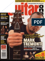 08 - Guitar One August 2005