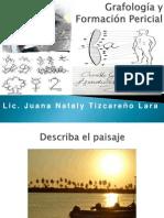 Grafología y Formación Pericial corregido