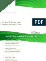Web 20 Intro Aformar Dr Jose Ferrer