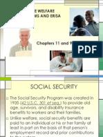 Employee Welfare & Erisa -Cihon
