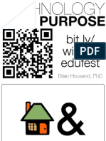 Tech With Purpose Winter Edufest