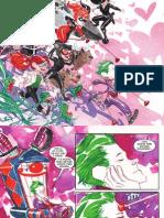 Li'l Gotham Valentine's Day Exclusive Preview