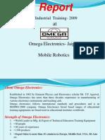 Mobile Robotics