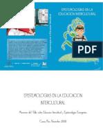 Epistemologías en la Educación Intercultural