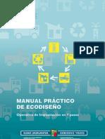 Manual práctico de Ecodiseño. Operativa de implantación en 7 pasos.pdf