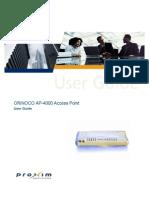 AP-4000-UG
