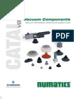 Numatics-VacuumCatalogR0610