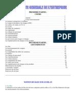 eBook Comptabilite Generale de L_entreprise _cours _ Exercices Corriges