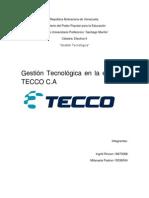 Gestion Tecnologica2.docx