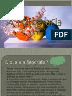 A Fotografia (Trabalho)