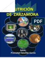 Manual Zarzamora