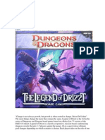 DRITZZ Bord Game Review