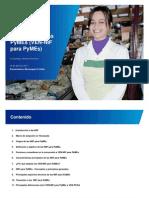 Ven-Nif Para Pymes (KPMG 2012)
