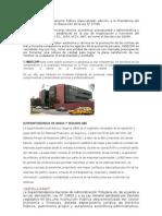 l INDECOPI es un Organismo Público Especializado adscrito a la Presidencia del Consejo de Ministros por disposición de la Ley N
