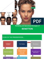 Benetton Presentation67876876