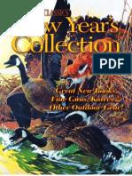 2013 Sporting Classics New Years Catalog