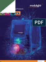 Modulight Catalog 2013 Web