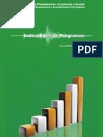 Indicadores Programas-guia Metodologico
