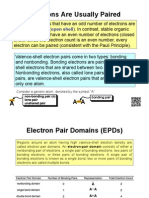 Https d19vezwu8eufl6.Cloudfront.net Orgchem1a Lecture Slides%2FWeek1%2F1.4 Electron Pairs and Electron Pair Domains