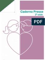Caderno PRESSE 2º Ciclo