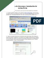 01 instalacion de scratch