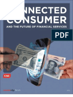 Connected Consumer Report 2012