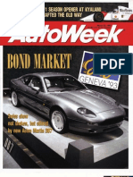 1993 Geneva Motor Show