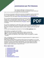 Esempi Di Programmazione Per PLC Siemens S5 100U (2)