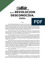 La Revolución Desconocida